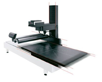 Image of Cruse Table Scanner Model CS 220 ST.