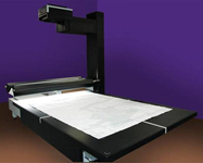 Image of Cruse Table Scanner.
