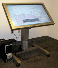 Image of TouchTable.