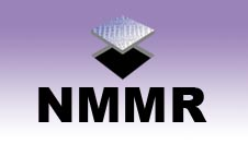 NMMR logo graphic.